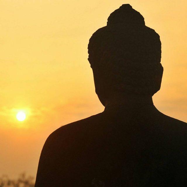 CA Borobudur el temple budista ms gran del mn hellip