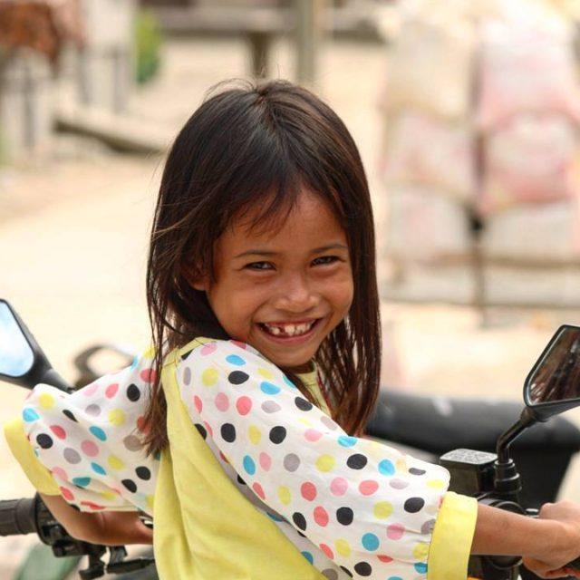 CA Tornem a Filipines a jugar amb els nens? Enshellip