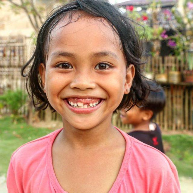 CA Somriures que mai acaben Els filipins sn tan encantadors!hellip