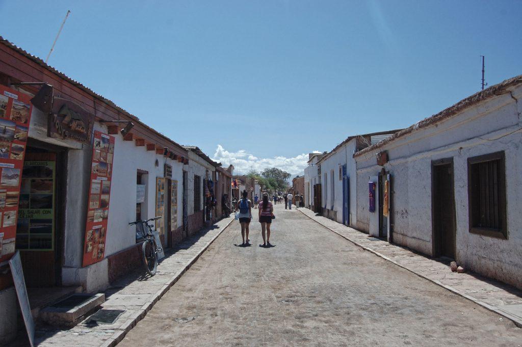 Pueblo_San_Pedro_de_Atacama by CArlos Varela CC BY 2.0