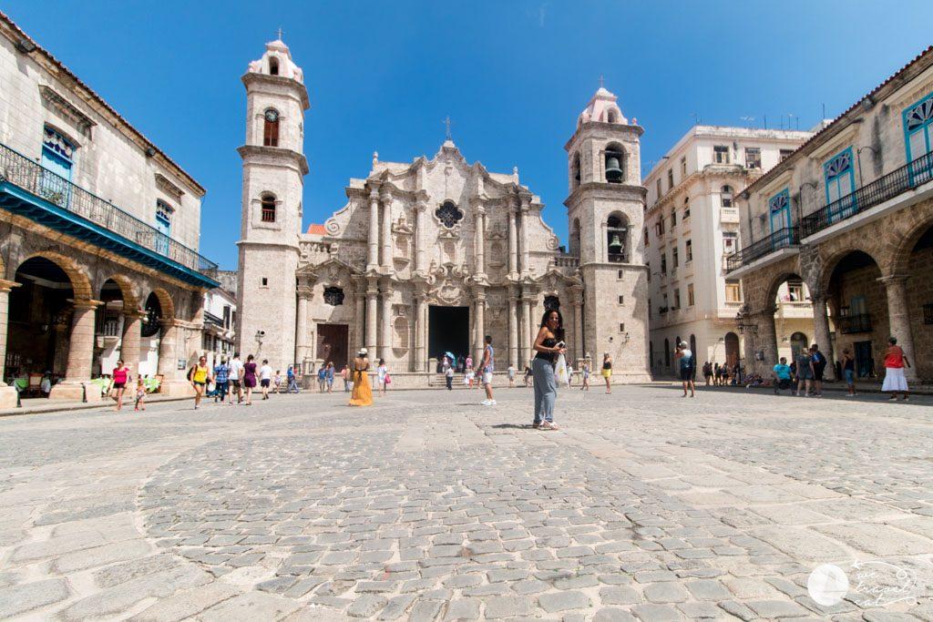 Plaça de la catedral