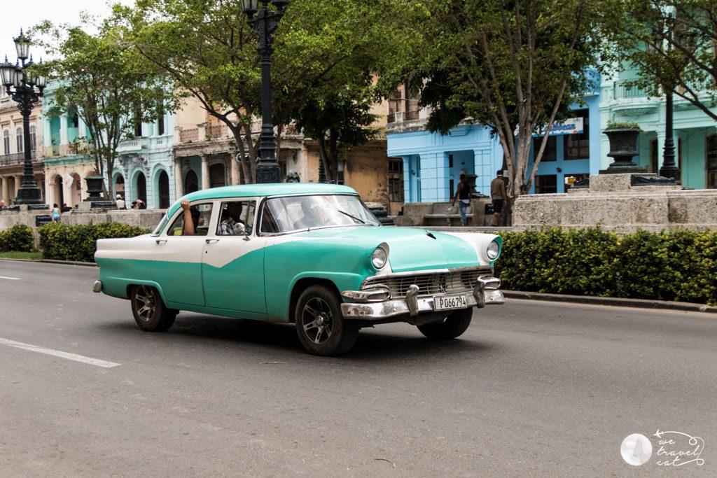 Avenida José Martí