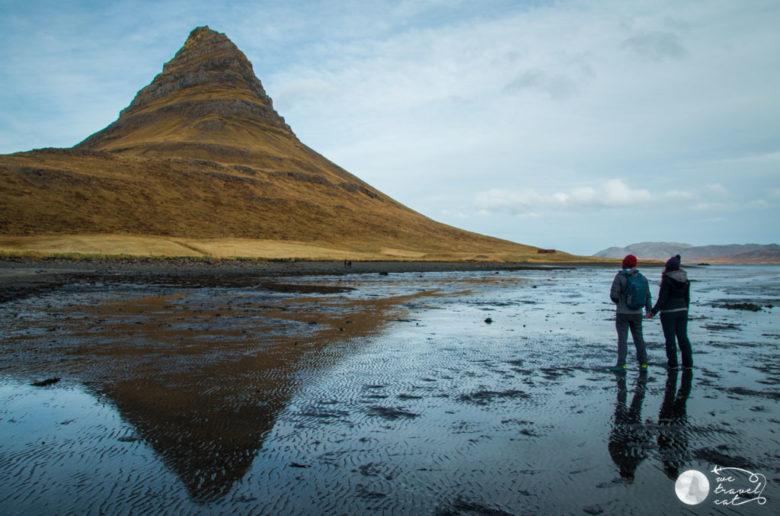 Kirkufell, la muntanya més fotografiada d'Islàndia