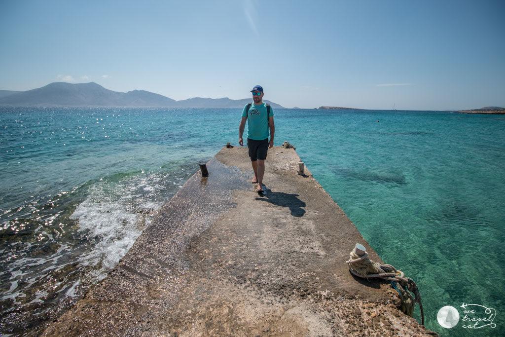 Què fer a Koufonisia: anar de platja en platja - wetravel.cat