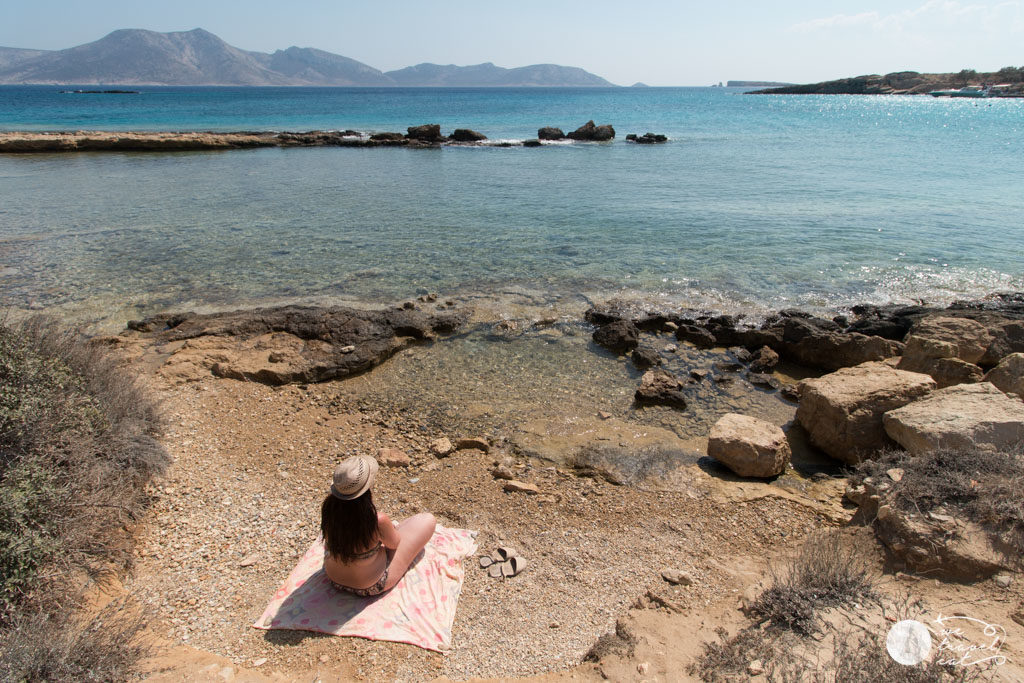 Què fer a Koufonisia: ruta per les platges - wetravel.cat