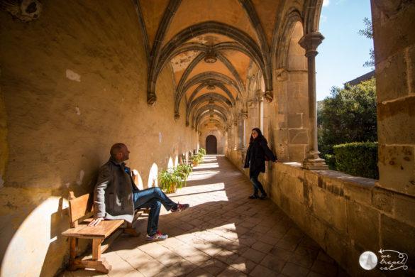 Badalona desconeguda, el monestir de Sant Jeroni de la Murtra - wetravel.cat