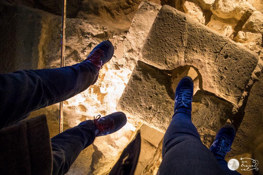 Badalona desconeguda: les restes romanes del museu de Badalona - wetravel.cat