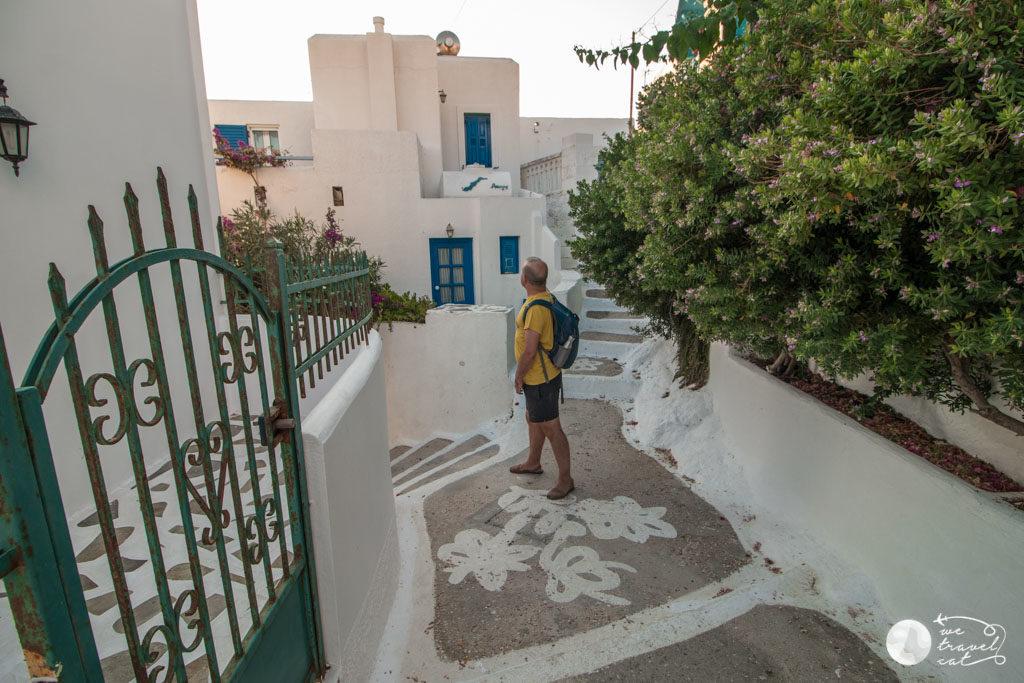 Tholaria, al nord d'Amorgos - wetravelcat