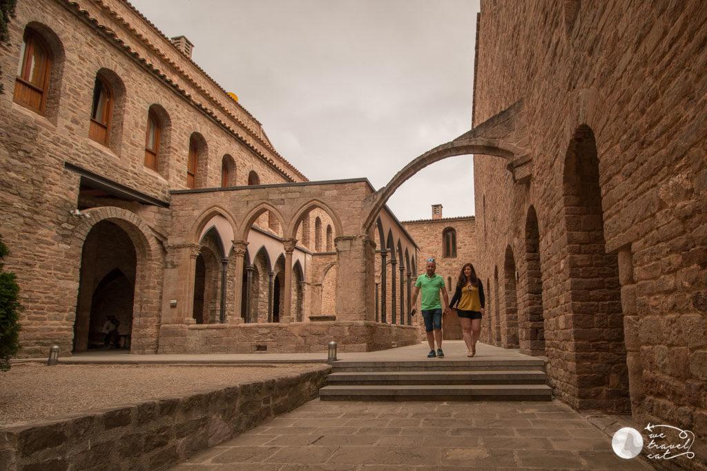 Les visites guiades a Cardona inclouen el castell de Cardona - wetravel.cat