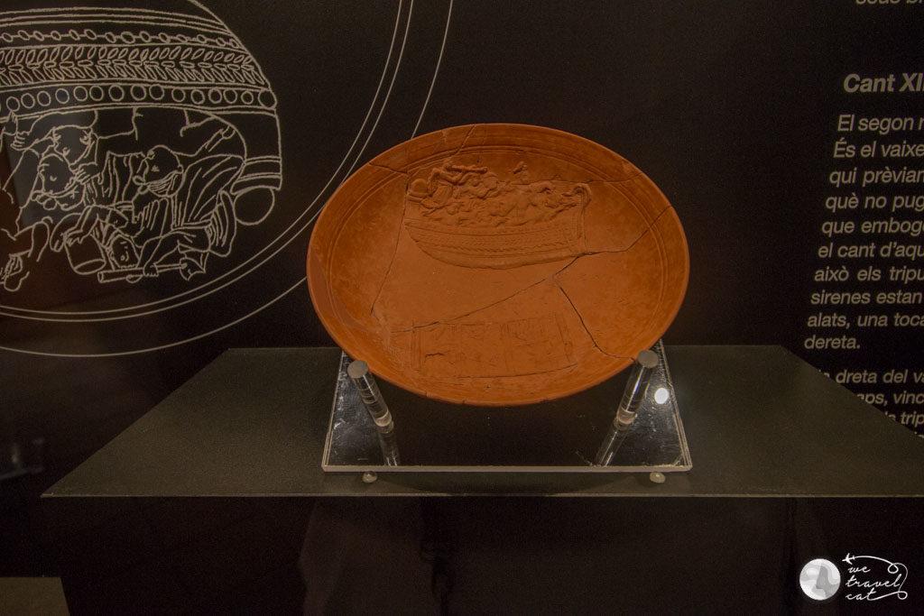 El plat d'Ulisses de Premià - wetravel.cat