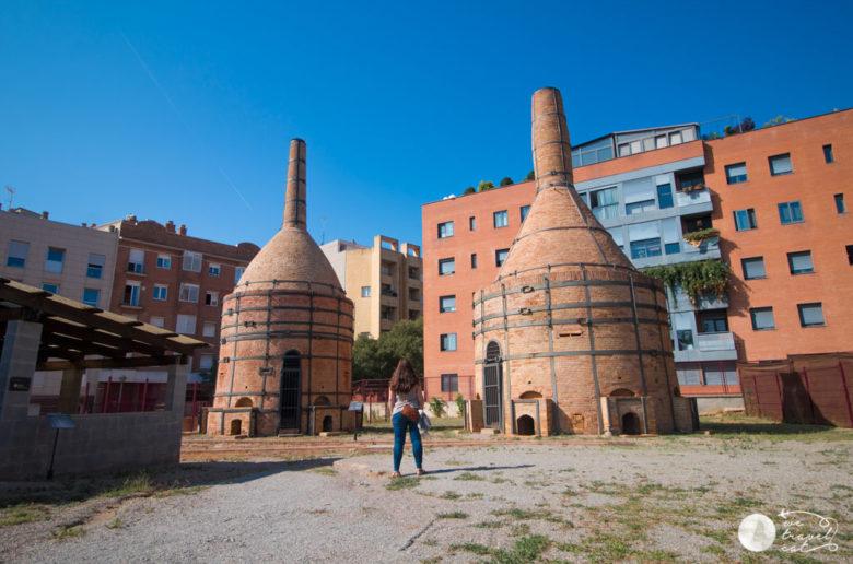 La Rajoleta amb la Ruta del Tram, patrimoni del Baix Llobregat - wetravel.cat