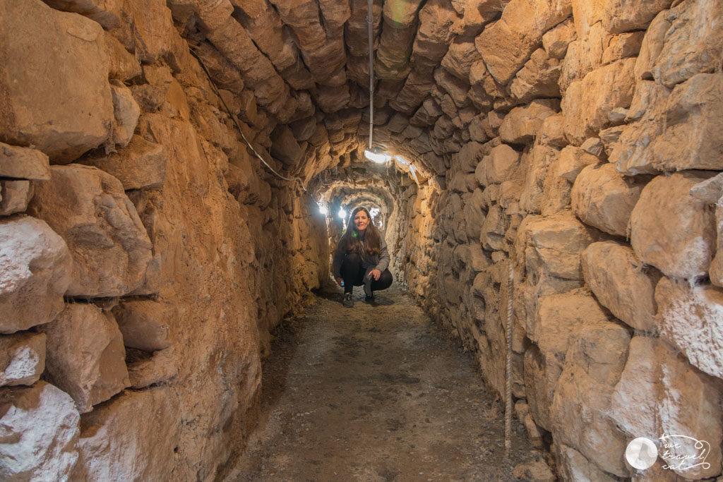 La mina de l'Estany, part del Moianès desconegut - wetravel.cat